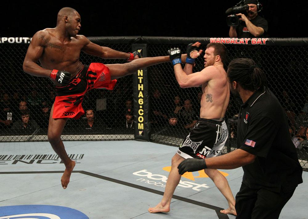 Jones vs Bader