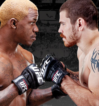 Melvin Guillard vs. Jim Miller - Jan. 20 on FX