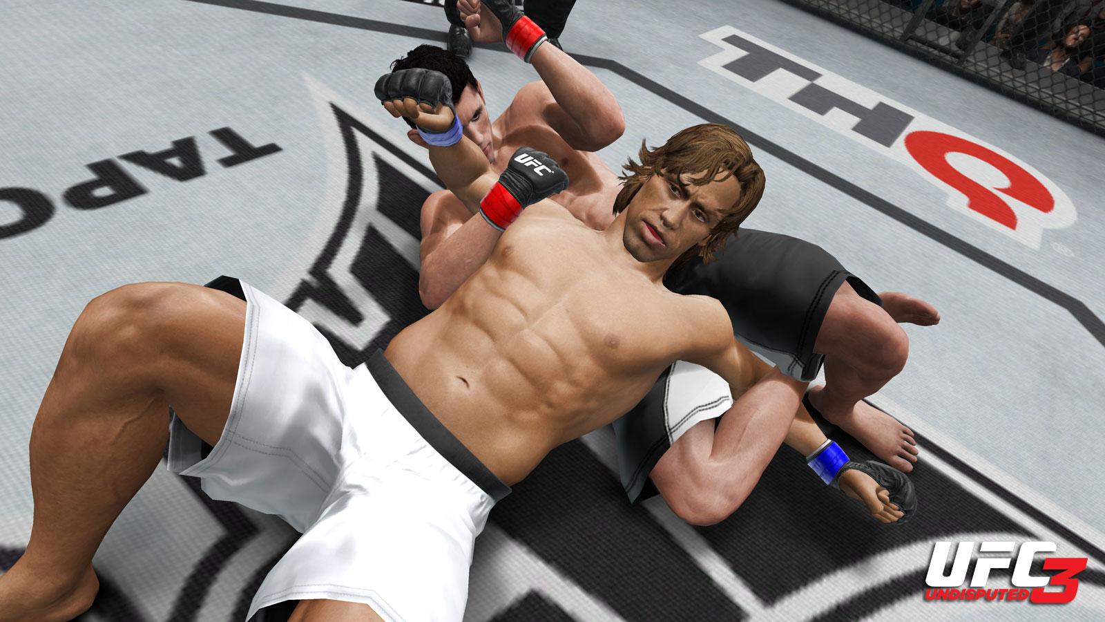 Power Torrent Games: UFC Undisputed 3 [MULTI][FW 4.01][PS3]Ufc Undisputed 4 Ps3