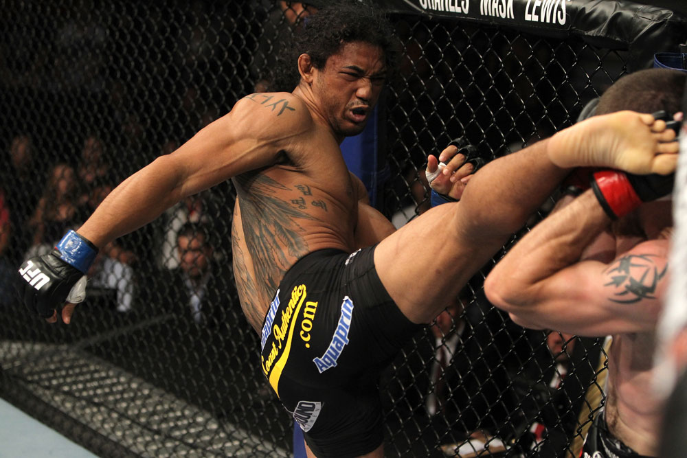 UFC 129 Fotogalería