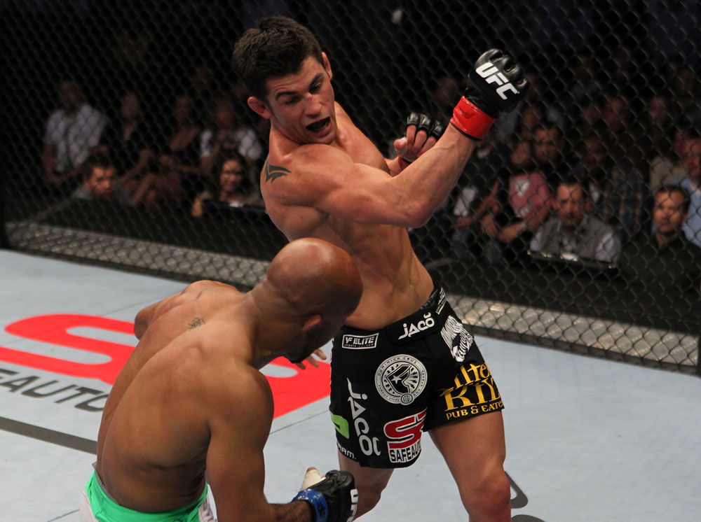 2011 Unofficial UFC.com Import of the Year - Dominick Cruz