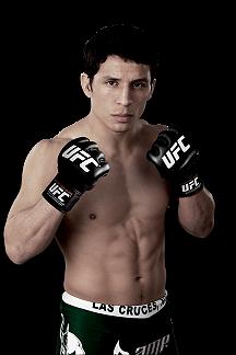 Joseph Benavidez